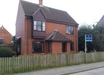 Thumbnail 4 bed detached house for sale in Willowdene Garth, Eggborough, Goole