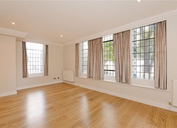 Thumbnail 2 bed flat to rent in St Peters Church, 40 Devonia Road, London