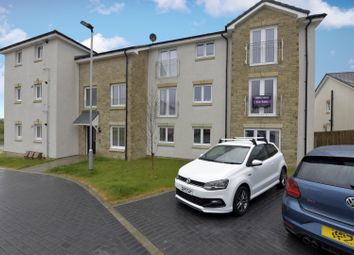 Thumbnail 2 bed flat for sale in Blane Crescent, Dunfermline