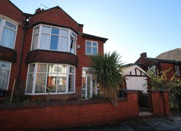 Thumbnail 3 bed semi-detached house to rent in York Avenue, Oldham