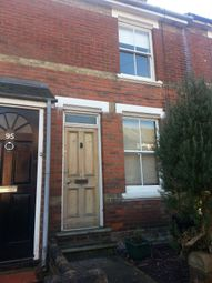 Thumbnail 2 bedroom terraced house to rent in Northgate Street, Colchester