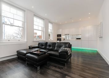 Thumbnail 1 bed flat to rent in Maresfield Gardens, Hampstead