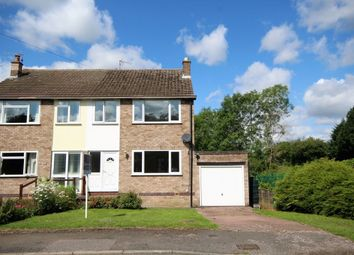 3 bed semi-detached house for sale in Station Road, Hatton, Warwick CV35