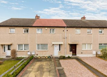 Thumbnail 2 bed terraced house for sale in 41 Arthur View Crescent, Danderhall