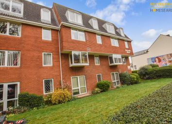 Thumbnail 1 bed flat for sale in Homeville House, Yeovil