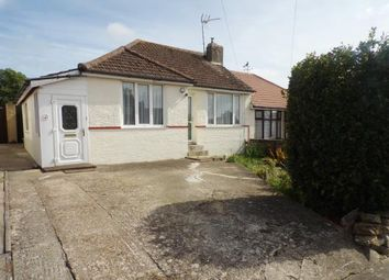 Thumbnail 2 bed bungalow for sale in Hillside Road, Sompting, Lancing, West Sussex