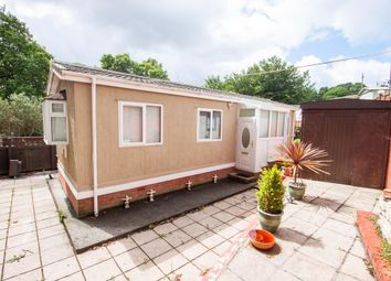 Thumbnail 2 bedroom detached bungalow for sale in Unity Close, Glenholt Park, Plymouth
