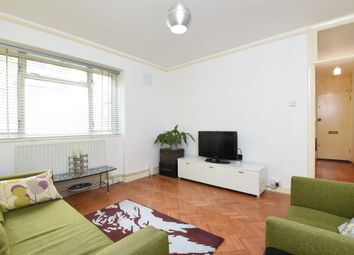 Thumbnail 2 bed flat for sale in Lansdowne Way, London