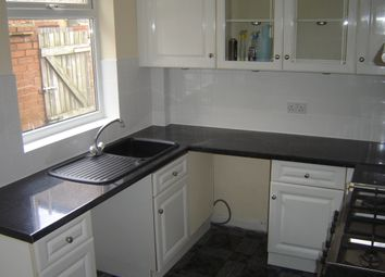 Thumbnail 3 bed end terrace house to rent in Roxburgh Street, Liverpool