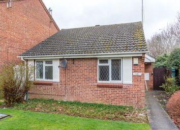 Thumbnail 2 bed detached bungalow for sale in Muirfield Road, Wellingborough