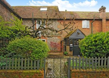 Thumbnail 3 bed cottage for sale in West Wycombe Village, High Wycombe