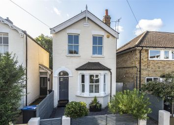 5 bed detached house for sale in Deacon Road, Kingston Upon Thames KT2