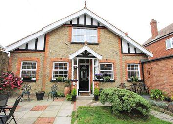 Thumbnail 4 bedroom detached house for sale in 4, Napleton Road, Ramsgate, Kent