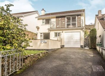Thumbnail 3 bed detached house for sale in St. Austell, Cornwall, St. Austell