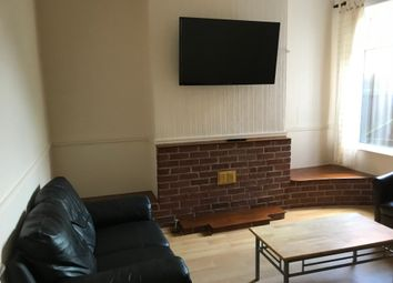 Thumbnail Room to rent in Derby Road, Loughborough
