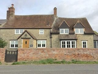 Thumbnail 4 bed semi-detached house to rent in Oxford Road, Wendlebury