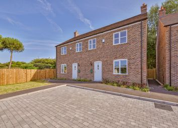 Thumbnail 3 bedroom semi-detached house for sale in Crown View, Hodgebower, Ironbridge