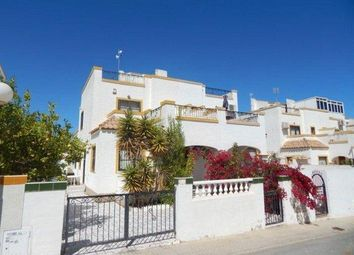 Thumbnail 3 bed semi-detached house for sale in Dream Hills, Los Altos, Los Altos, Costa Blanca, Valencia, Spain