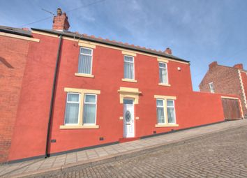 Thumbnail 2 bed terraced house for sale in Shafto Street, Arthurs Hill, Newcastle Upon Tyne