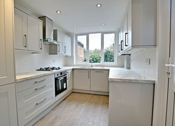 Thumbnail 2 bedroom terraced house to rent in Balfour Road, Bromley
