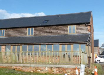 Thumbnail 3 bed barn conversion to rent in 4, Edderton Barns, Forden, Welshpool, Powys