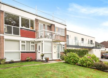 Thumbnail 2 bed flat for sale in Garden Court, Stanmore, Middlesex