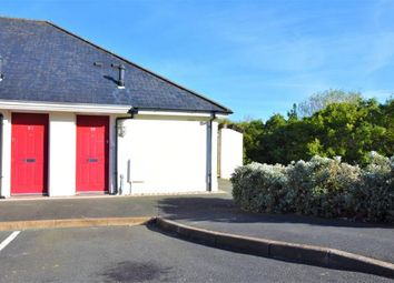 Thumbnail 1 bed maisonette for sale in Catchfrench Crescent, Liskeard, Cornwall