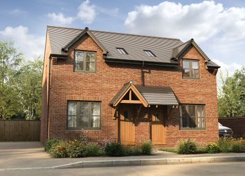 Thumbnail 2 bed semi-detached house for sale in The Rose, Yew Trees, Corse, Gloucester, Gloucestershire
