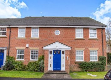 Thumbnail 2 bed flat for sale in Canons Court, Bishopthorpe, York, North Yorkshire