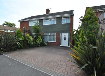 Thumbnail 3 bedroom semi-detached house for sale in Haycombe, Whitchurch, Bristol