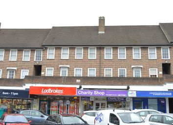 Thumbnail 2 bed flat to rent in Hook Road, Chessington, Surrey.