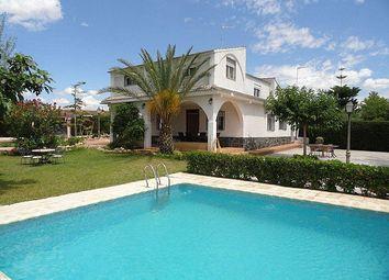 Thumbnail 5 bed villa for sale in Godelleta, Valencia, Spain