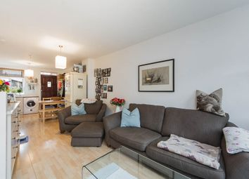 Thumbnail 2 bed flat to rent in Redvers Street, Hoxton/ Shoreditch