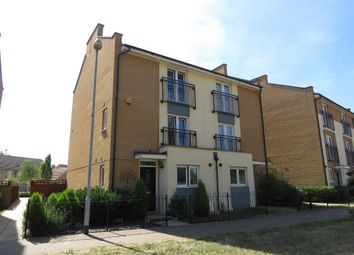 4 bed town house for sale in Clenshaw Path, Basildon SS14