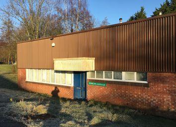 Thumbnail Industrial to let in John Baker Close, Cwmbran