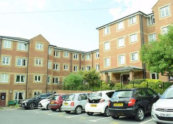 Thumbnail 1 bed flat for sale in Gower Road, Sketty, Swansea