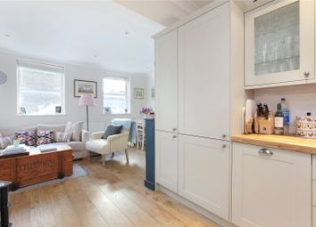 Thumbnail 2 bed flat for sale in Ravenswood Road, Flat 5, Balham, London