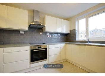 Thumbnail 2 bed maisonette to rent in Elworth House, London