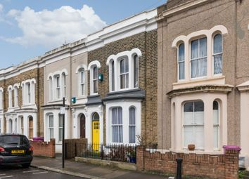 Thumbnail 2 bed terraced house for sale in Medway Road, Bow