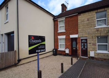 2 bed terraced house for sale in Hyde Road, Upper Stratton, Swindon SN2