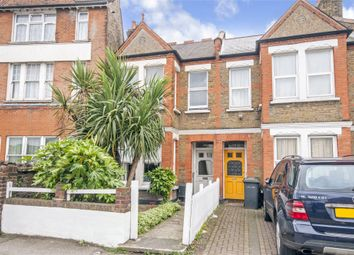 Thumbnail 3 bed end terrace house for sale in Catford Hill, Catford, London