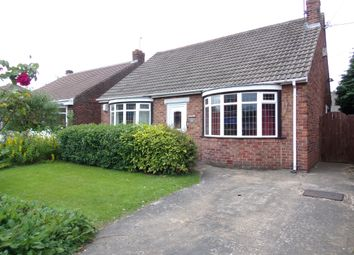 Thumbnail 3 bed bungalow for sale in Heworth Road, Washington