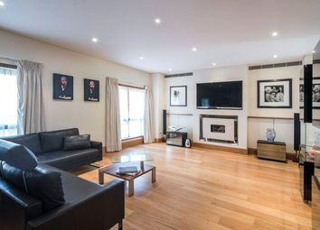 Thumbnail 3 bed terraced house for sale in Collection Place, 96 Boundary Road, St. John's Wood, London