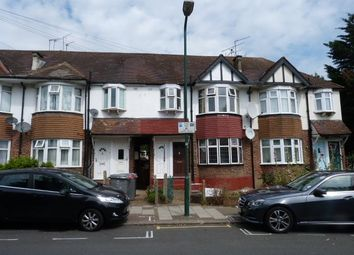 Thumbnail 1 bed maisonette to rent in Northview Crescent, Neasden, London