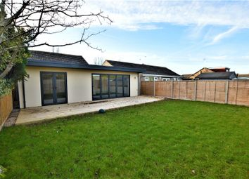 Thumbnail 3 bed semi-detached bungalow to rent in Peterhouse Close, Stamford