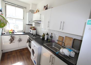 Thumbnail 5 bed maisonette to rent in Leighton Road, Kentish Town