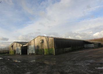 Thumbnail Land for sale in Land And Buildings At Cotleys, Llawhaden, Narberth, Pembrokehsire