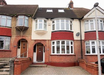 Thumbnail 4 bed terraced house for sale in Wilson Avenue, Rochester