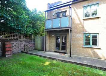 Thumbnail 2 bedroom flat to rent in Nightingale Road, Hitchin