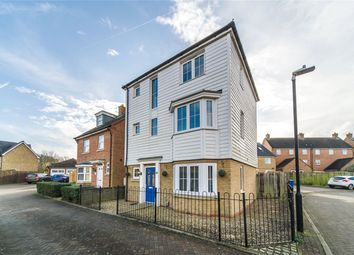 4 bed property for sale in Marigold Drive, Sittingbourne, Kent ME10